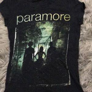 OG Paramore Monster tshirt